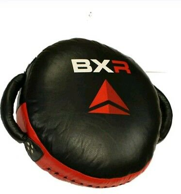 BXR PRECISION PUNCH CUSHION  SHIELD..inspired by  cleto reyes
