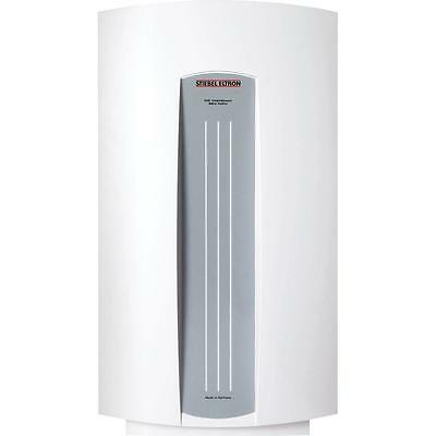 Indoor Point of Use Tankless Home Electric Instant Water Heater Wall Mountable