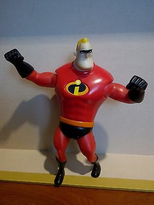 The Incredibles Character Mr Incredible Boxing Figure Toy