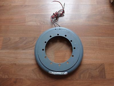 Warner Electric Sf-1000 Clutch P/n: 5202-451-006 24 Vdc 3600 Rpm *new Old Stock*