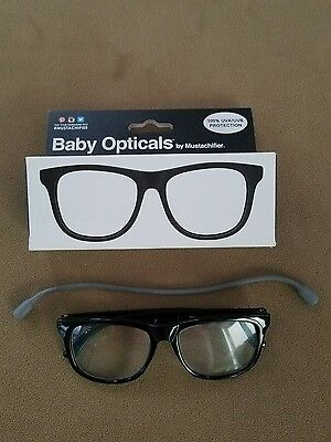 baby opticals by mustachifier
