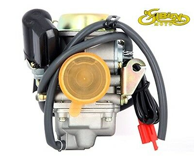 Carburatore Sifam Piaggio Liberty 125 4T Rst 04/05  Cabgy125