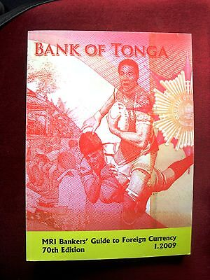 Mri Bankers Guide To Foreign Currency 70Th Edition 1.2009