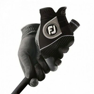 Footjoy Ladies Raingrip Xtreme PAIR of Golf Gloves
