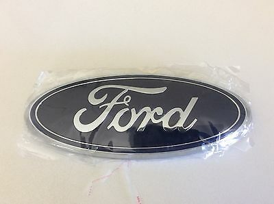 Brand New Ford Transit 2006-2012 Ford Oval Front Grill Badge