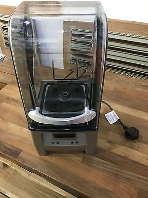 Vitamix The Quiet One Commercial Blender starbucks model  13 minutes use