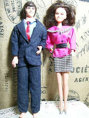 Pair Donne & Marie Dolls 34 years old!!!!!!!!!
