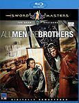 All Men Are Brothers: Blood of the Leopard (B/R 2010) Actors: Ti Lung, David Chi