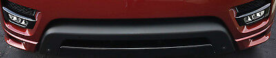 Land Rover OEM Range Rover Sport L494 2014+ Gloss Black Front Tow Hook Cover NEW
