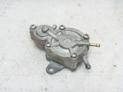 Peugeot Jet Force C-Tech Fuel Pump