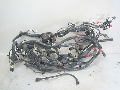 Piaggio MP3 LT 400 ie Cable Loom Electric