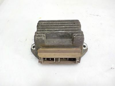 Piaggio Hexagon 125 Control Voltage Regulator with light Defective