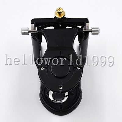 Dental Articulator Adjustable Magnetic Lab Equipment With 4 Spare Parts Models