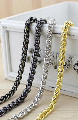 Chain Strap Replacement for Purse Shoulder Crossbody Bag Handbag