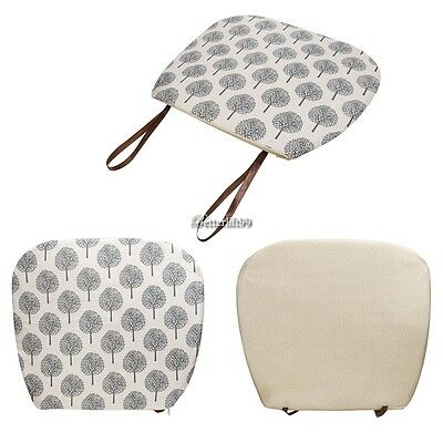 New Thick Fabric Chair Cushion Home Garden Dining Kitchen Seat Pads BF901