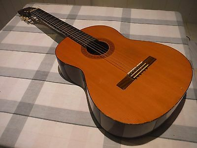 yamaha CG-40 A , 6 string acoustic guitar
