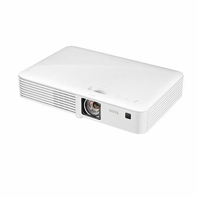BenQ Wireless LED 1080p Projector CH100 - Portable Video Projector with DLP