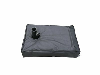 "22.4 x 14.5"" Rectangle Sunshade Umbrella Parasol Base Sand Weight Bag Up to 110"