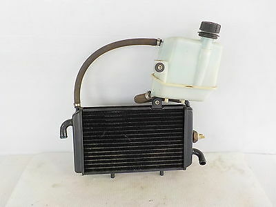 Piaggio Hexagon EX 125 150 Coolant Cooling water tank Cooling system