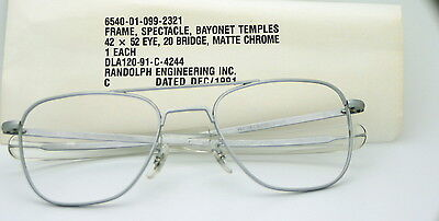 Randolf Engineering / American Optical Aviator frame