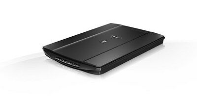 Canon CanoScan LiDE 120 A4 Flatbed Scanner *Open Box*