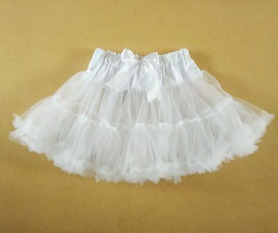 2017 Petticoat Crinoline Underskirt Tutu Short Bridal Wedding Dress Skirt Slip
