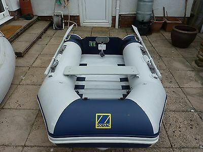 Zodiac 2.40 Inflatable Boat