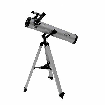 Performance 700-76 Reflector Astronomical Telescope NEW UK RRP £119.99