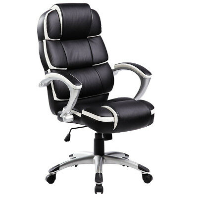 NEW! Quality Luxury Designer Executive Computer Office Desk Chair