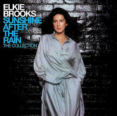 Elkie Brooks Sunshine After The Rain: The Collection 2 Cd