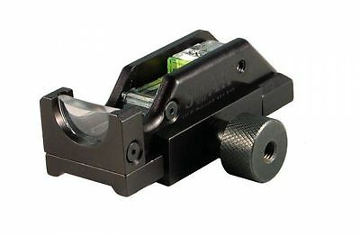 See All Nite Sight Tritium Open Sight with Picatinny Mount DEMO