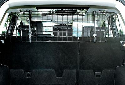 RENAULT SCENIC ALL MODELS Rear Headrest Wire Mesh Dog Guard Divider Barrier
