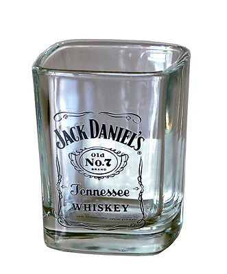 Jack Daniel's Shot Glass 5234Jd Officially Licensed