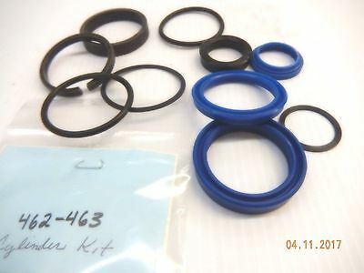 New Holland 452, 462-463 Disc Mower Cylinder Seal Kit