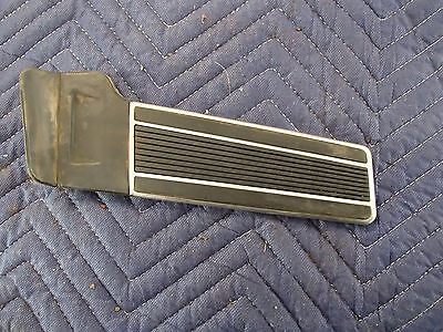 Gas Pedal 1970 Buick 1969 1968 Electra Lesabre Wildcat Riviera 1967 1966 1965