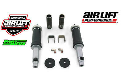 Air Lift Performance Chapman Universal Kit - Front or Rear Custom Fabricate Air