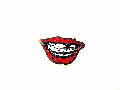 Dentist - Nice Smile With Braces Lapel Pin (D009)