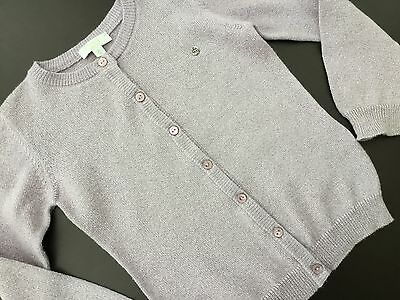 Gucci baby girls cardigan 24M