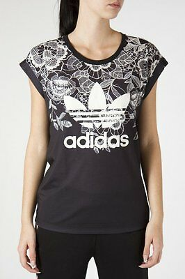 Adidas Originals T-Shirt Florido #BJ8402