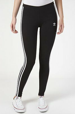 Adidas Originals Leggings 3-Stripes #AJ8156
