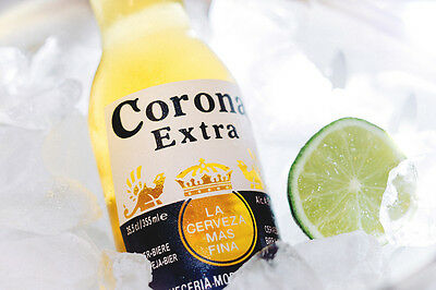 NEW (2) $5 Corona Ice NBPR Beer Rebate Form Offer #CXL170007 DIFFERENT STATES