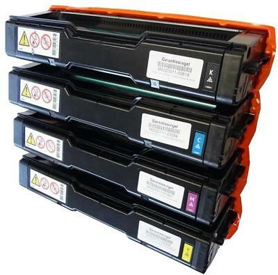 4 Toner Compatible for Kyocera TK-150 SET