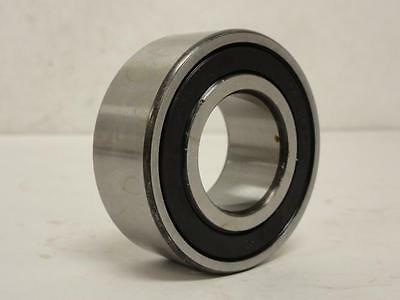 167520 New-No Box, NSK 5206-2RSTNGC3 Double Row Angular Contact Bearing, 70mm ID