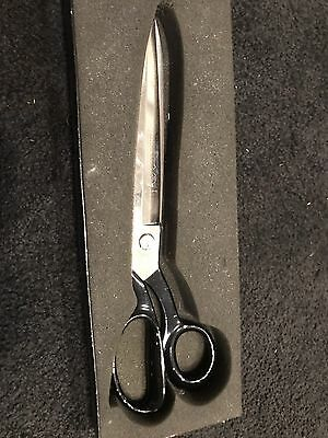 Mundial Vintage Tailor Shears 200mm Blades