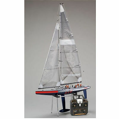 Kyosho Fortune 612 III Readyset kt-431s Sailing Boat 40042s