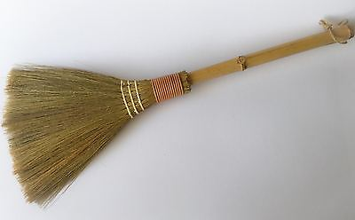 !!!SALE!!! Besom Broom 62cm 620mm - Witchy Pagan Magic Wicca Ritual Handfasting