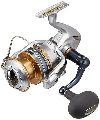 kc03 Shimano SPHEROS SW 6000-PG Spinning Reel From Japan