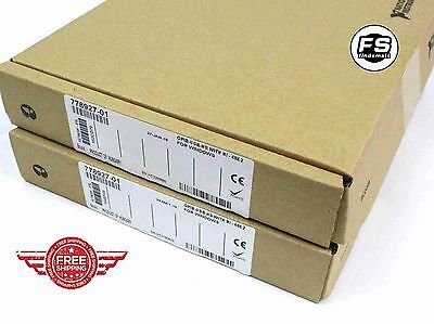 USA FinalSeal Box National Instrumens NI GPIB-USB-HS IEEE 488 / Driver Disk