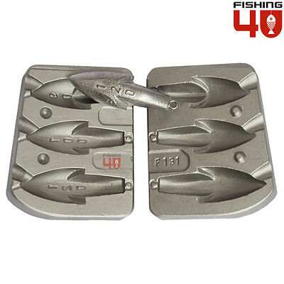 Tommy Mold 90-100-120g /Fishing Lead Sinker Mould