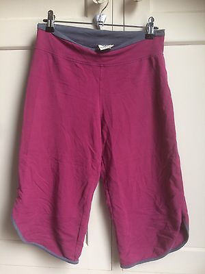 Moon Climbing Bouldering 3/4 Trousers Size Small